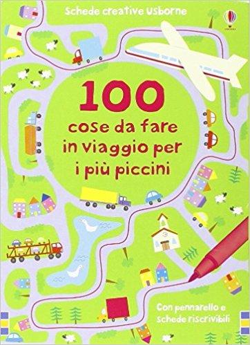 gioco da viaggio per bambini