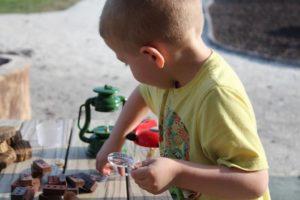 LIbri di attività creative per bambini
