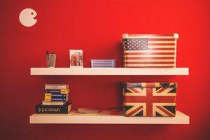 Libri in inglese per ragazzi delle medie