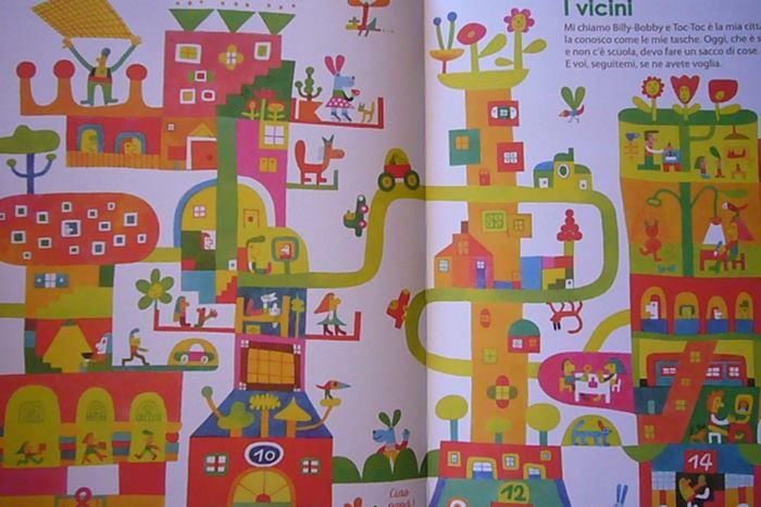 libro per bambini