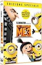 Cattivissimo me 3 dvd