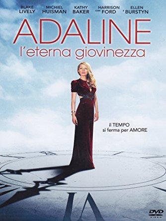film adaline dvd