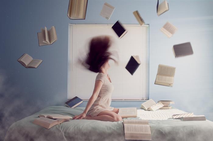 Leggere fa bene alla salute