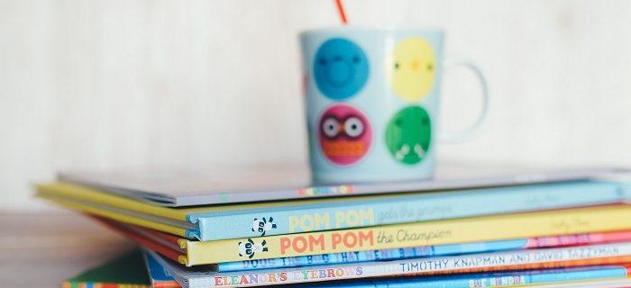libri per bambini di 6 - 10 anni