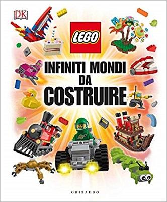 Infiniti mondi da costruire Lego