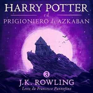 audiolibro harry potter