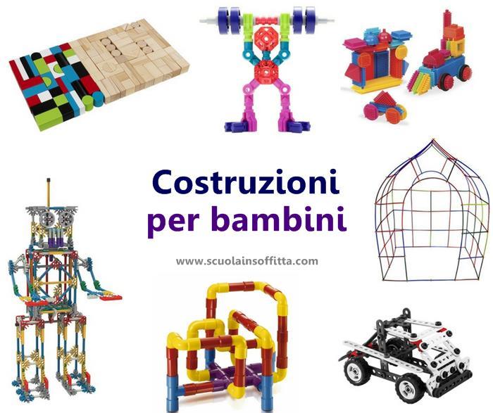 Costruzioni Per Lego Su AmazonLe A Alternative Bambini TlF31cKJ