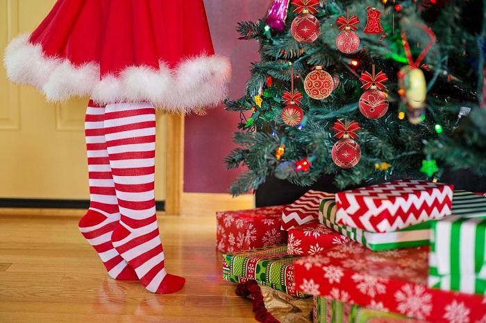 giochi di natale regali per bambini