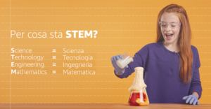 giochi educativi STEM