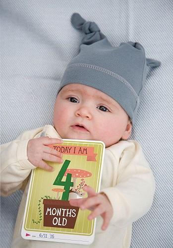 memory cards per neonati