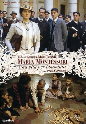 film maria montessori