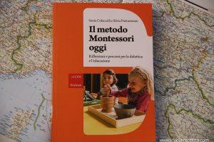 libro il metodo montessori oggi erickson