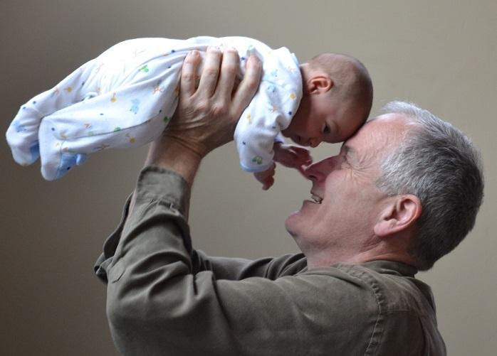 Eccezionale 10 Idee regalo per papà (nonno) IC14