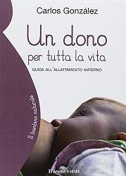libro sull'allattamento
