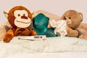 come evitare il contagio influenza