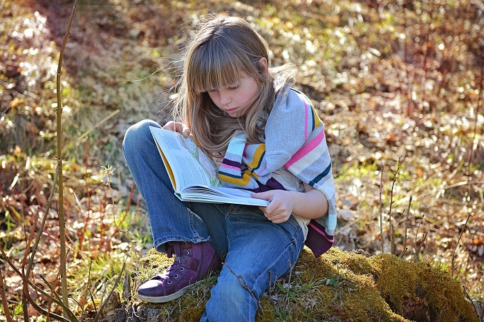 libri da leggere in terza