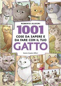 1001 cose da sapere sul gatto