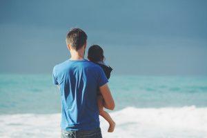 Libri sull'essere padre