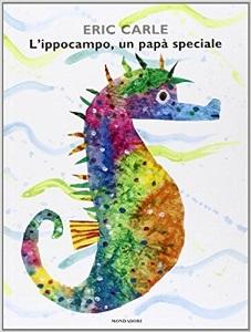 l'ippocampo un papà speciale