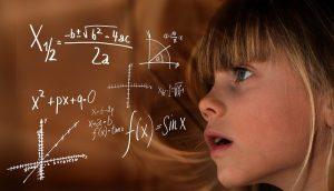 scienza per bambine