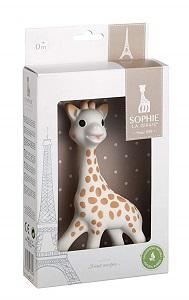 Gioco per dentizione sophie la giraffa