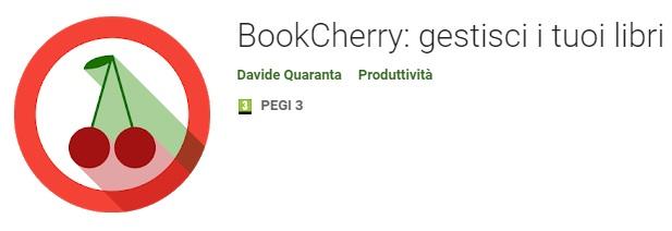 app per catalogare libri