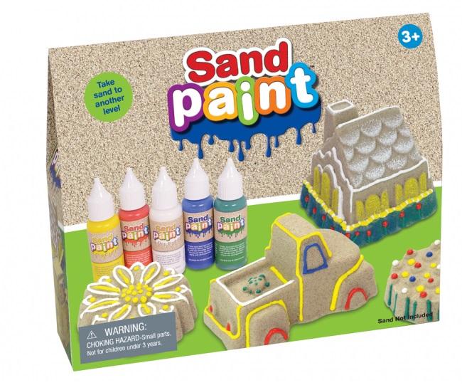 colori per sabbia cinetica