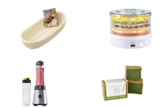 regali per la mamma ecologici