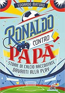 Libri per bambini sul calcio
