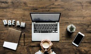 da blogger a imprenditore
