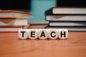Libri per insegnanti