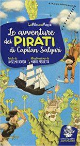 mappa avventure capitan salgari