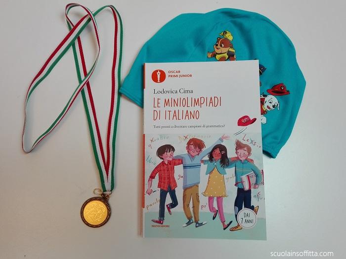 Miniolimpiadi di italiano