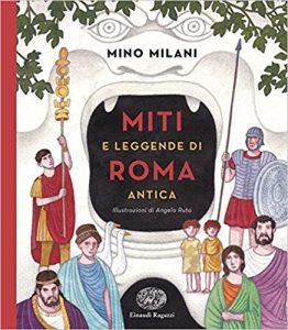 miti e leggende antica roma