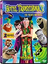 Hotel Transilvania 3 dvd