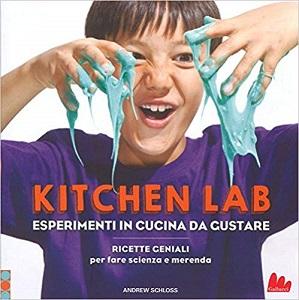 Ktlchen Lab: esperimenti in cucina
