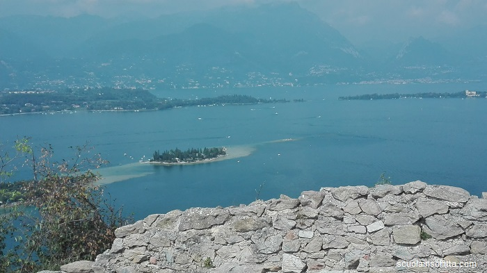 Parco naturalistico e archeologico della Rocca di Manerba del Garga