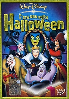 Cartoni animati da guardare a Halloween