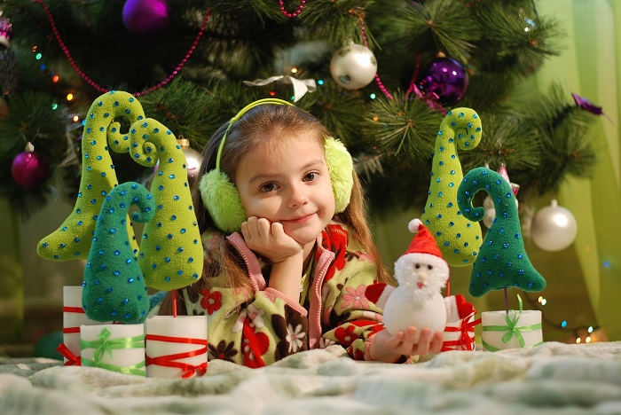 5 Lavoretti Per Il Mercatino Di Natale Scuolainsoffitta