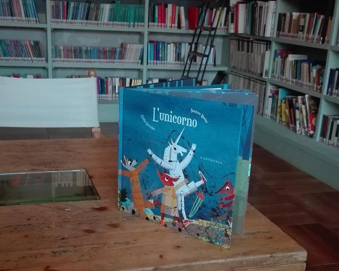 Libro per bambini sulla malattia