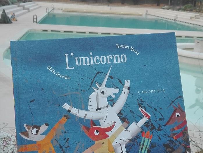 L'Unicorno libro per spiegare la malattia ai bambini, spiegare l'emofilia, emofilia cos'è