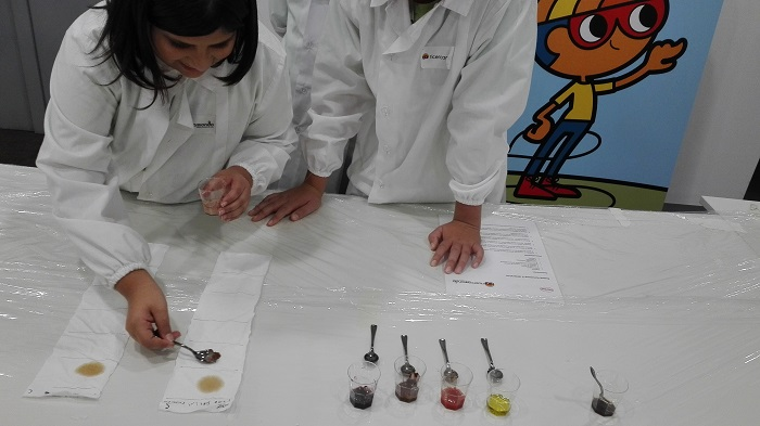 Ricercamondo: progetto di educazione scientifica per le scuole primarie
