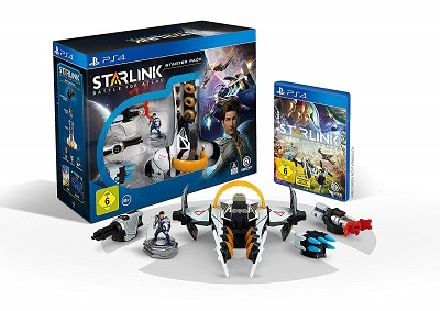 Starlink in italiano su Amazon