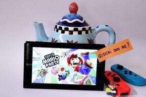 Super Mario Party vince il premio Miglior Gioco per Famiglie