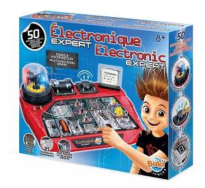 Gioco buki esperto elettronico