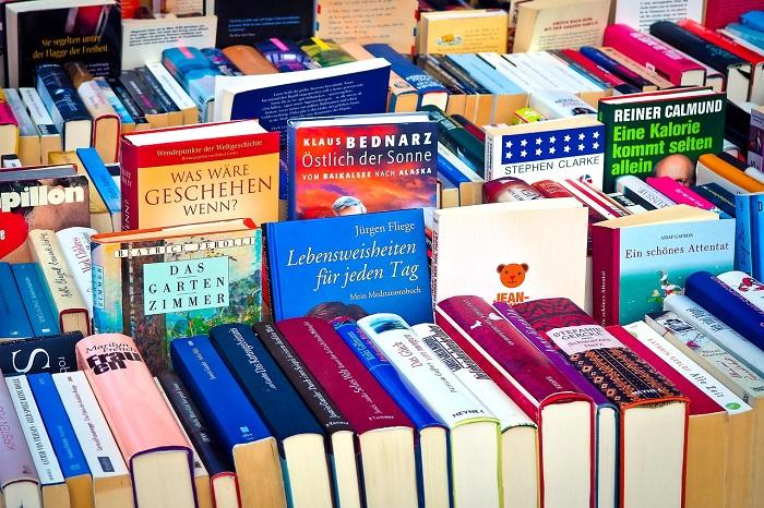 af8a478ff244f3 Come vendere i libri usati: indirizzi utili e siti online ...