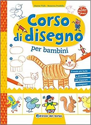 Libri per imparare a disegnare