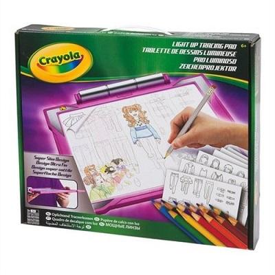 crayola light up