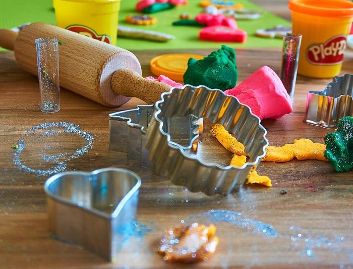Giochi creativi: idee regalo per bambini