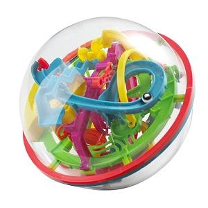 Palla labirinto - Gioco per bambini di 6 anni
